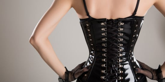 Belly Binding in 2015: The Physical and Social Dangers of Today's High-Tech Corsets