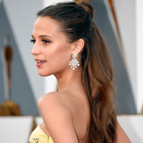 The Last Thing You'll Want to Do Is Miss These Stunning Oscars Jewels