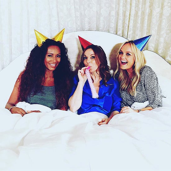 The Spice Girls Reunite and Change Name to 'GEM' - but Where Are Posh and Sporty?
