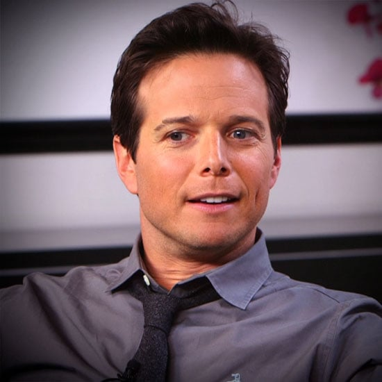 Scott Wolf Interview on Perception and Party of Five (Video)