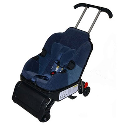 Sit n Stroll Car Seat Stroller