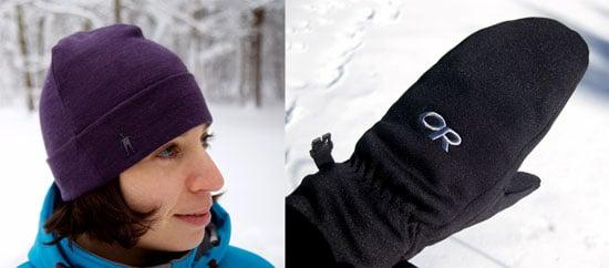 Winter Running Accessories