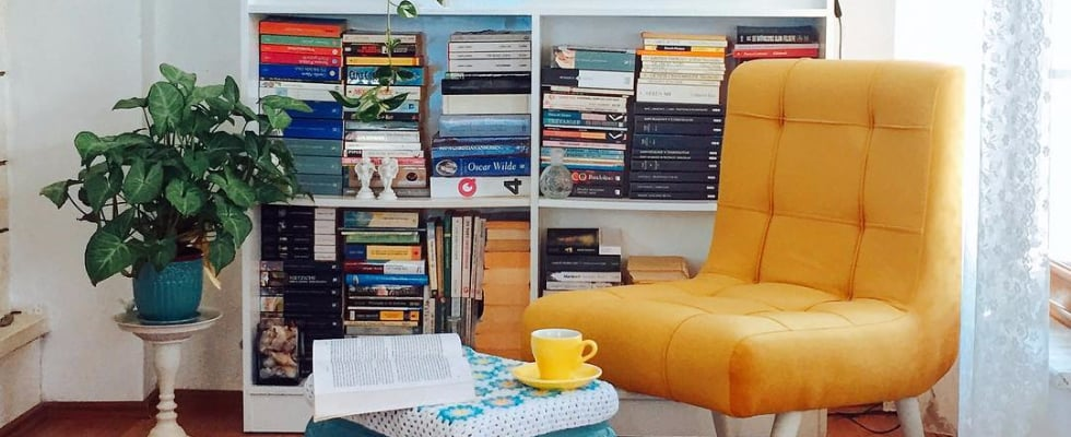 55 Real-Life Reading Nooks to Inspire Your Literary Sanctuary