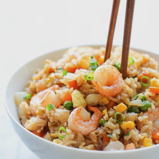 Kid-Friendly Shrimp Recipes
