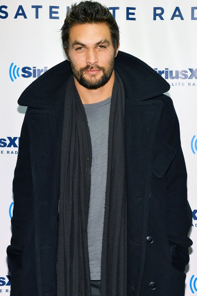 In other Game of Thrones news, Jason Momoa will play Aquaman in Batman v. Superman: Dawn of Justice, alongside Ben Affleck as Batman and Henry Cavill as Superman.