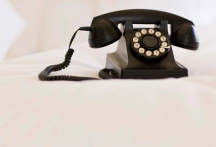 Do You Still Have a Landline?