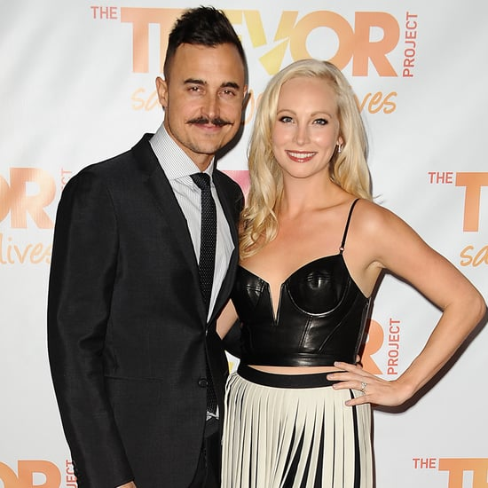 Candice Accola and Joe King Welcome a Baby Girl 2016