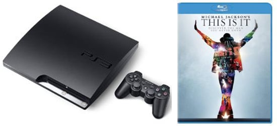 """Japan Releasing a Michael Jackson """"This Is It"""" PS3 Bundle January 27"""