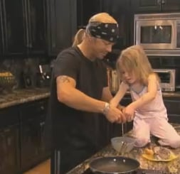 Video Clip of VH1's Bret Michaels: Life as I Know It 2010-06-01 15:45:24