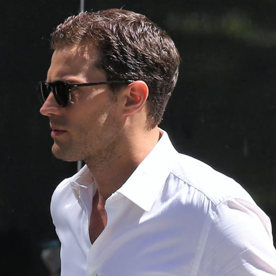 In the running jamie dornan and christian cooke are said to be in