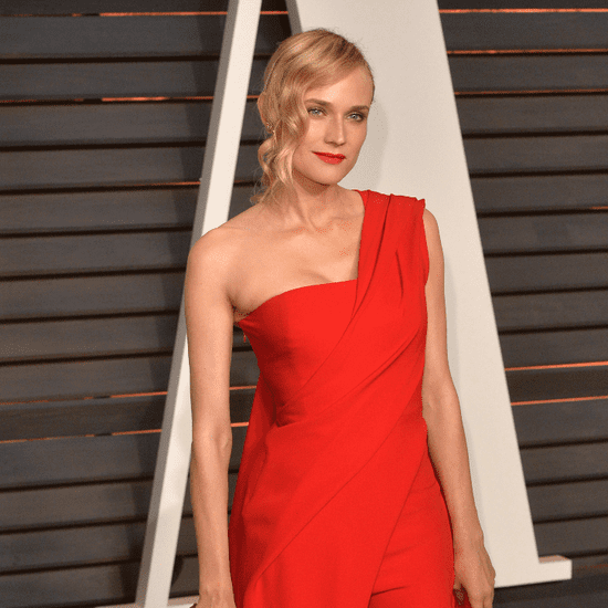 Best Diane Kruger Red Carpet Dresses
