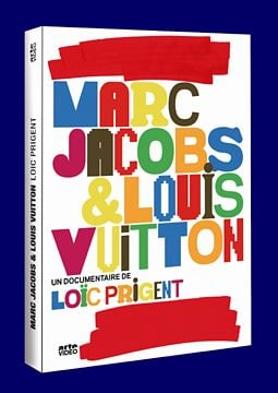 Reminder! Marc Jacobs & Louis Vuitton Documentary Arrives
