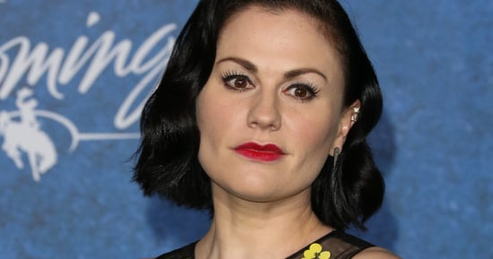 Anna Paquin Stands Up To Body Shamers With A Single Tweet