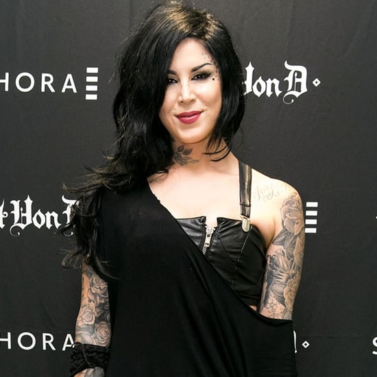 Kat Von D Beauty Launches in the UK