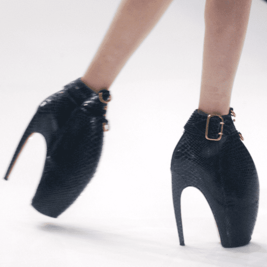 The Surprising Way to Get Your Hands on These Insane Alexander McQueen Shoes