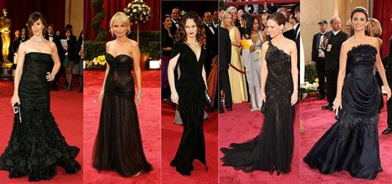 Oscars Trend: Film Noir