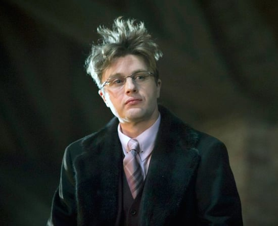Hannibal Recasting: Michael Pitt Is Out, Joe Anderson Replaces Him as Mason Verger