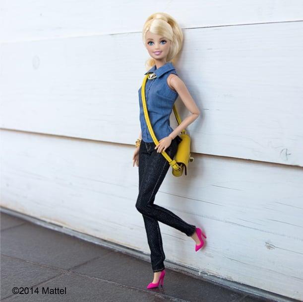 Barbie Instagram