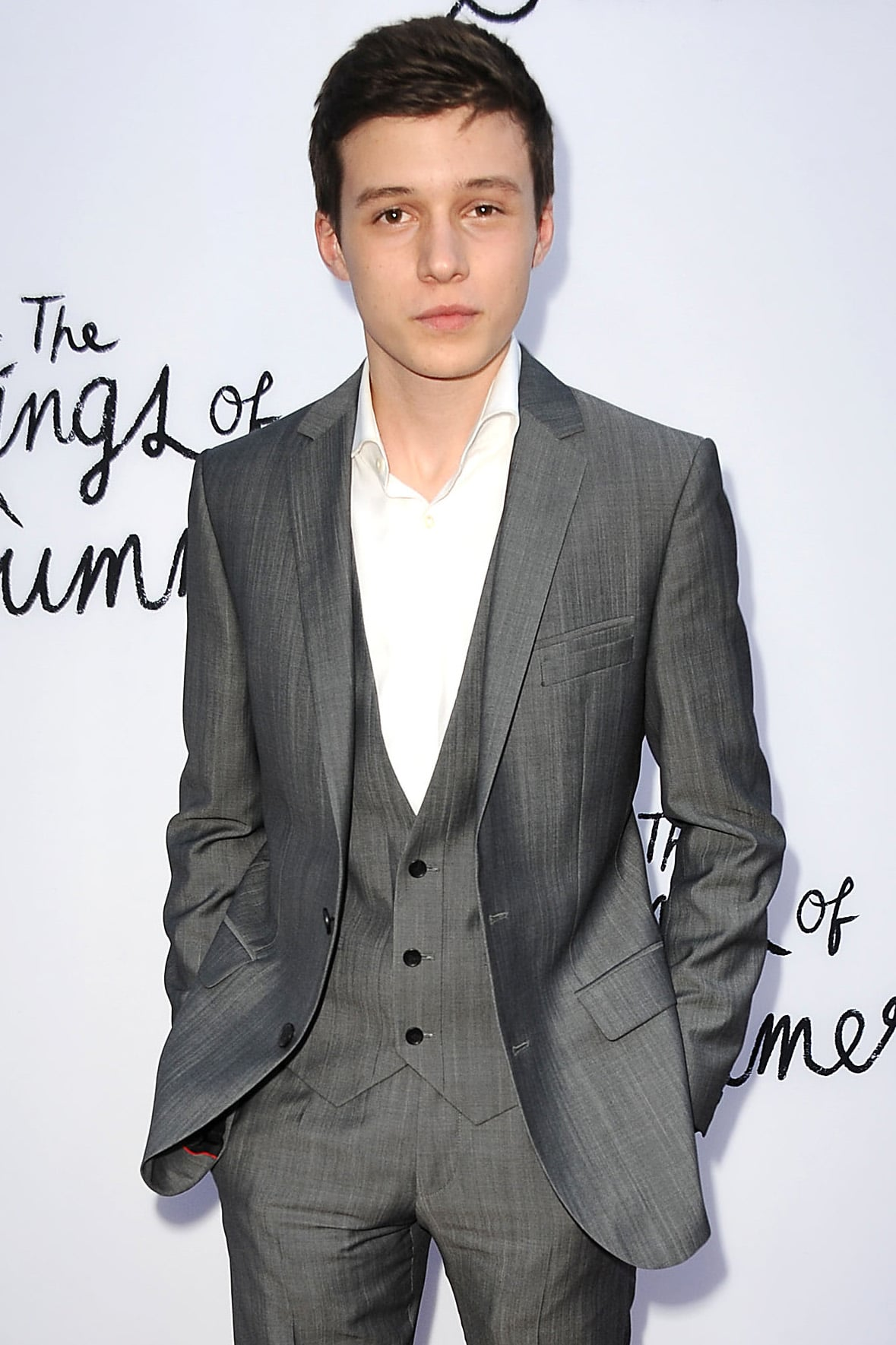 Kings of Summer star Nick Robinson is in talks to join Jurassic World as the older brother of Ty Simpkins's character. Bryce Dallas Howard has already been cast.