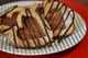 Nutella Hazelnut Cookies