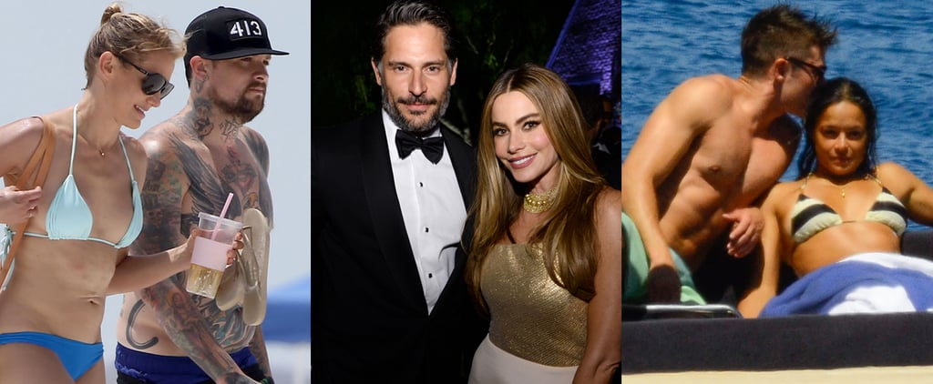 It's Impossible to Pick Summer's Hottest New Couple