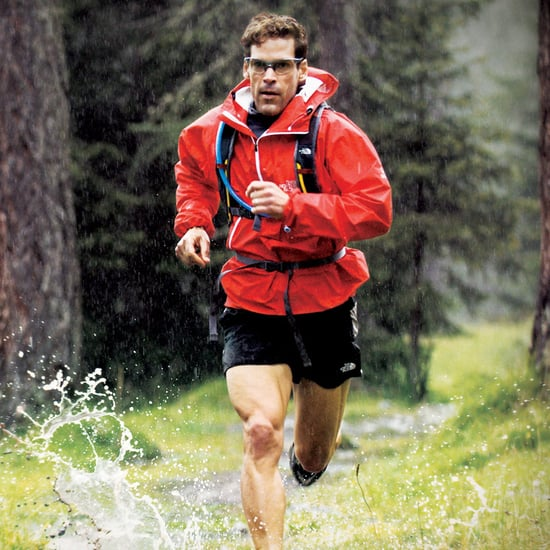 Dean Karnazes Quote About the Finish Line