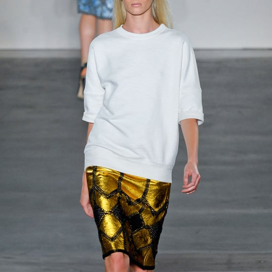 Summer 2013 Metallics Trend | Shopping