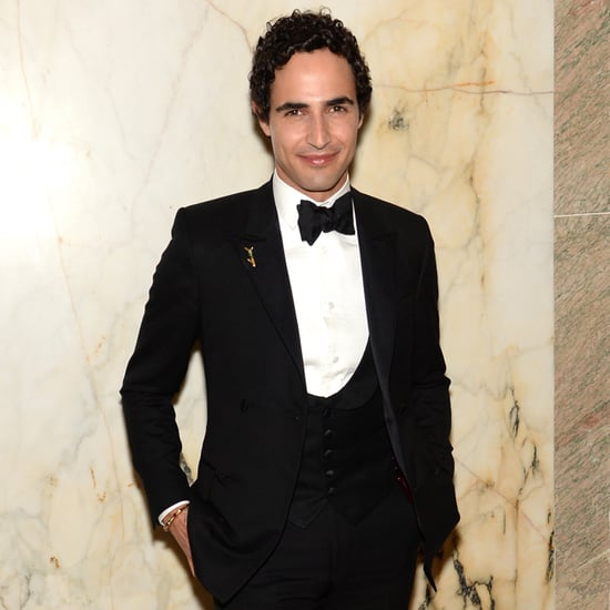 Zac Posen Reddit AMA Interview
