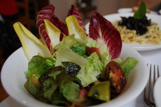 Nutritional Properties of Radicchio
