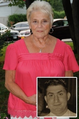 75-year-old Mom Sues Ex for $100,000 Child Support... 34 Years Later
