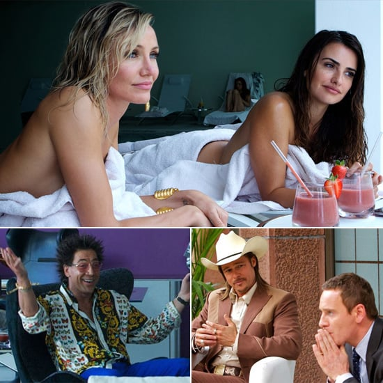 The Counselor Movie Pictures | POPSUGAR Entertainment