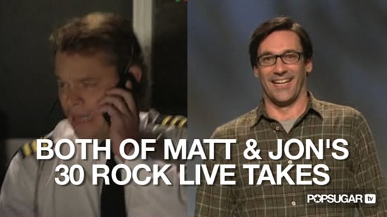 Video of 30 Rock Live Episode 2010-10-15 12:36:05