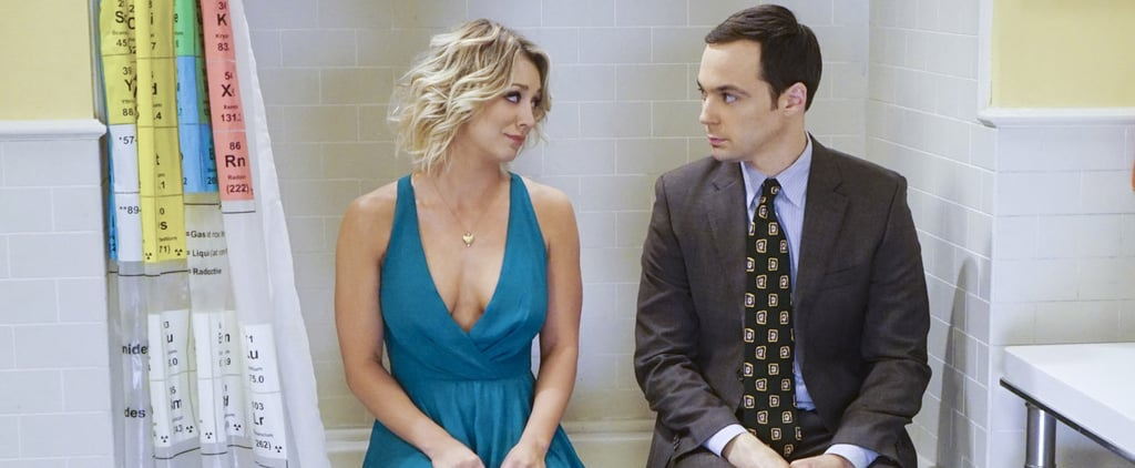 31 Big Bang Theory Quotes to Use in Every Awkward Situation