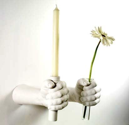 Love It or Hate It? Harry Allen Bestow Vase/Candle Holder