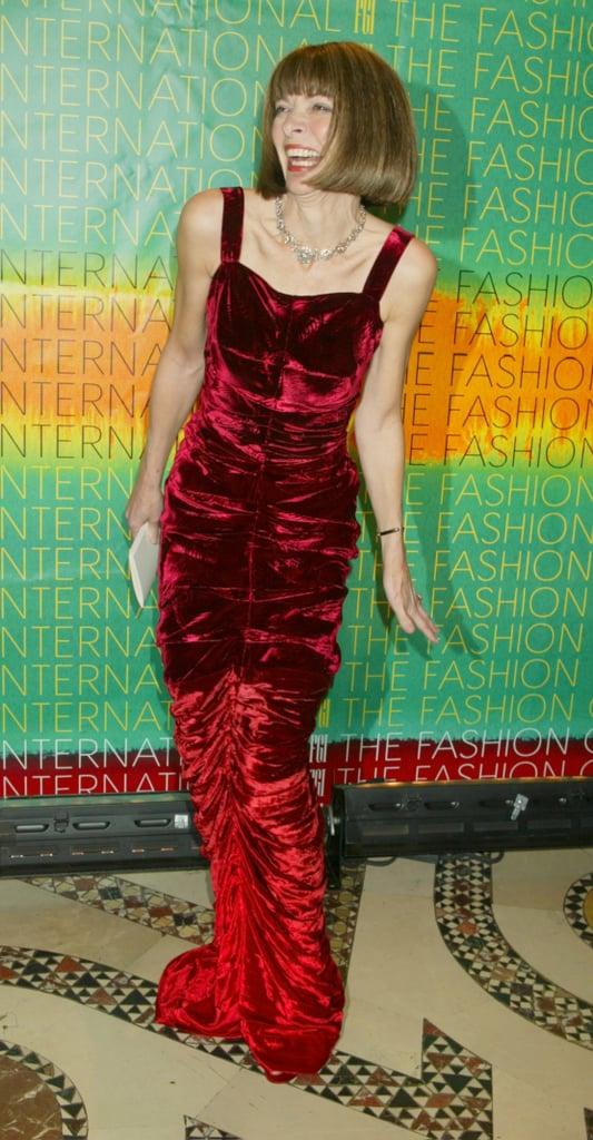 2002: Fashion Group International Night of Stars