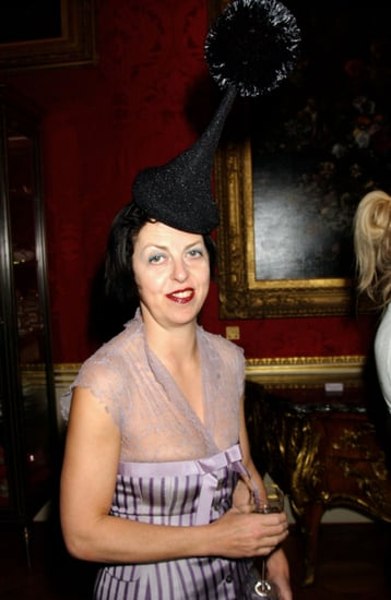 Isabella Blow Gets Two Biographies in 2010