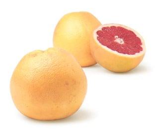 Grapefruit Mimosa Recipe 2009-12-02 16:28:27