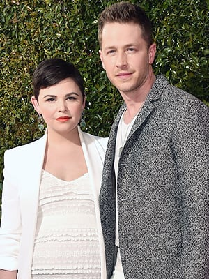 Josh Dallas and Ginnifer Goodwin Welcome Second Child