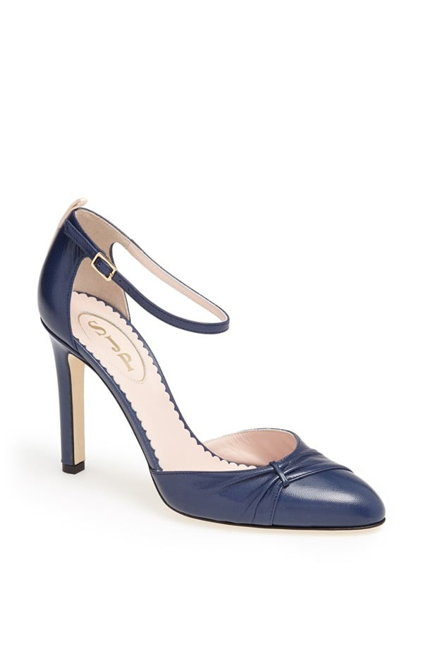 Tanny in French Navy