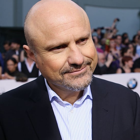 Enrico Colantoni Interview For Veronica Mars Movie