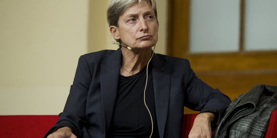 Think Gender Is A Performance? You Have Judith Butler To Thank For That