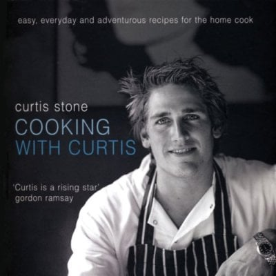 Summer Reading: Cooking With Curtis