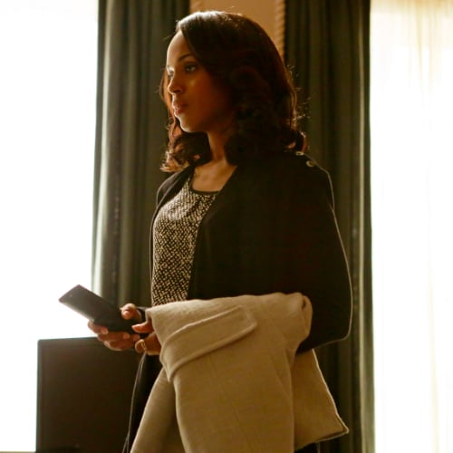 How to Get Olivia Pope's Bedroom
