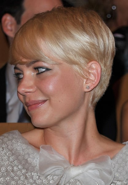 September 2010: Meek's Cutoff Premiere in Venice
