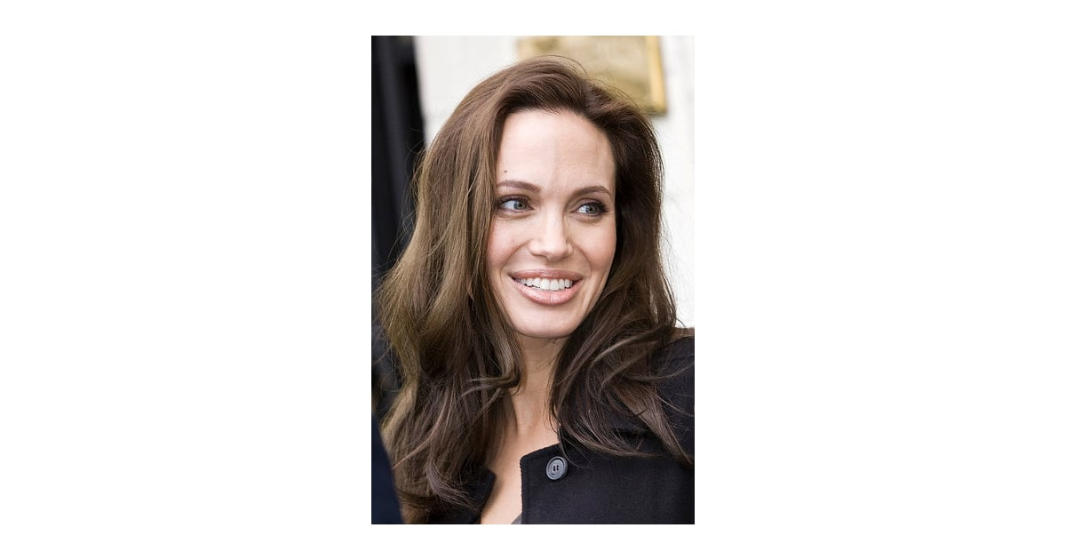 Angelina Jolie Is She Pregnant 55