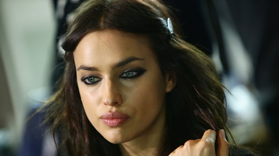 Irina Shayk Gets Naked for 'GQ Italia' -- See the Steamy Pics