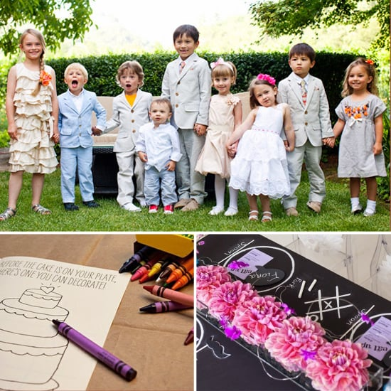 Here Come the Kids! 7 Tips For Making Big Days Fun For Your Lil Ones