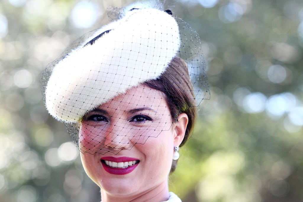 And They're Off! Catch Up on the Derby Day Style Stakes