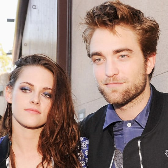 Robert Pattinson Moves Out (Video)
