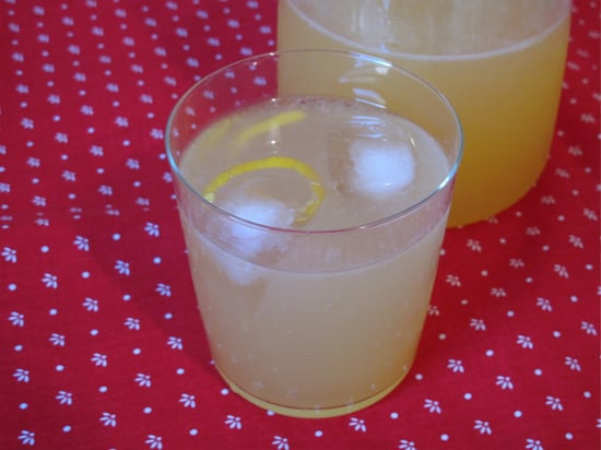 Easy Recipe For Citrus Sparkler